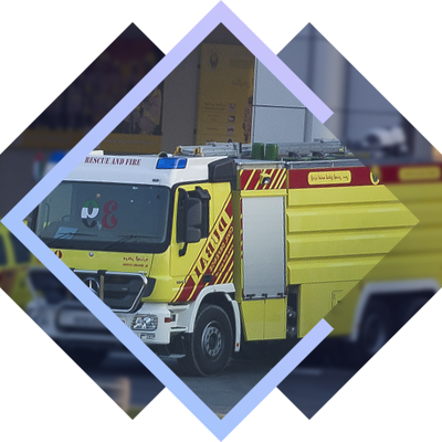 List Of Firefighting Companies In Abu Dhabi | Global Alarms